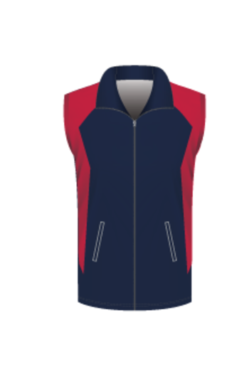 BKSSV008 Custom Soft Shell Vest