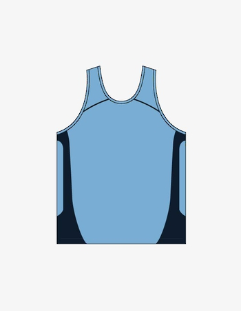 THE MARLIN- Singlet
