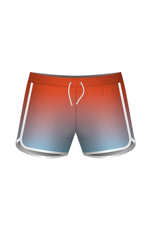 ATHLETICA LADIES BOARD SHORTS