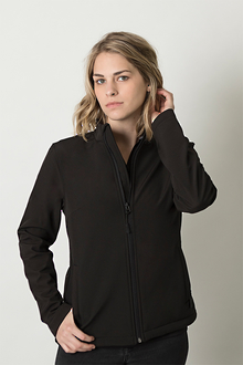 Soft shell Jacket Ladies