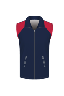 BKSSV010 Custom Soft Shell Vest