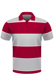 POPEYE STRIPE POLO